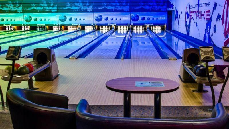 Ob jubileju vabimo na bowling